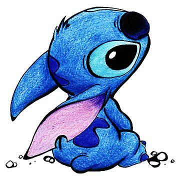Lilo & Stitch by SherrillShop
