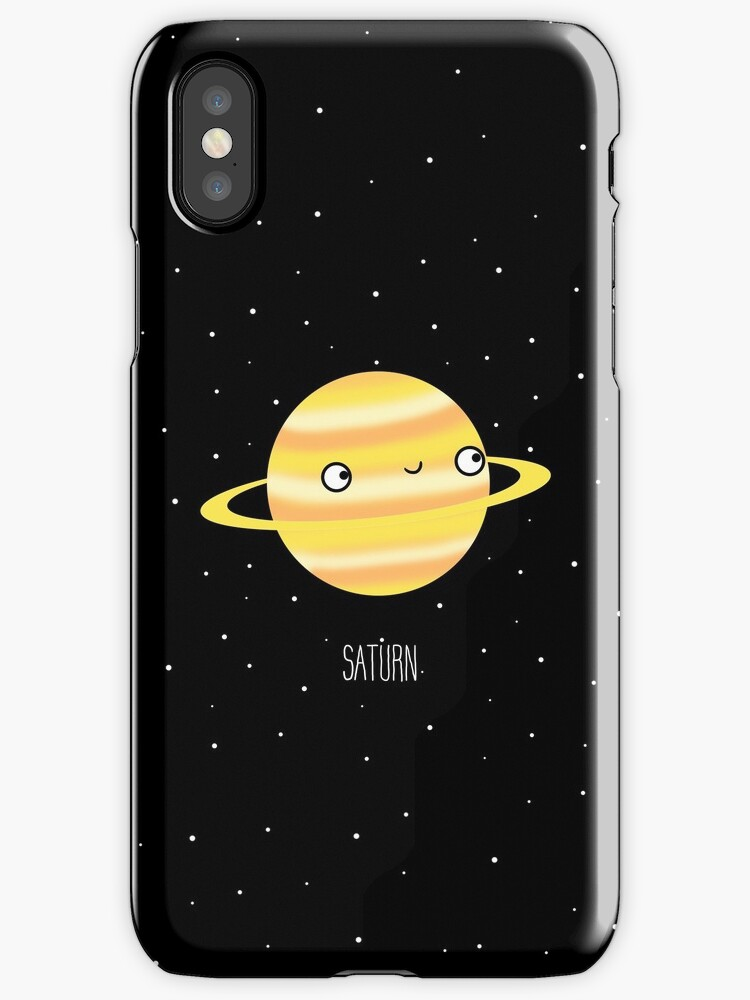 saturn iphone cases covers by sarah crosby redbubble. Black Bedroom Furniture Sets. Home Design Ideas
