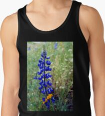 Spike Lupine Tank Top