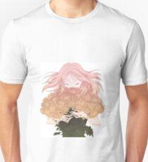 chrysanthemum2 Unisex T-Shirt