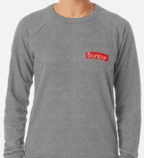 Bonjour Lightweight Sweatshirt