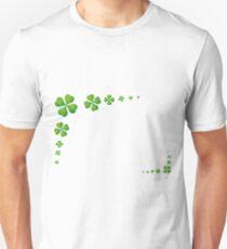 Saint patricks background T-Shirt