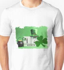 patricks day March 17 Unisex T-Shirt