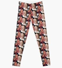 mark laughing hysterically Leggings