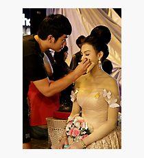 chiang mai Photographic Print