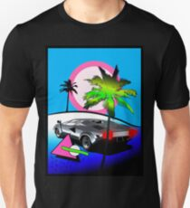 Beach Cruisn' 1990 T-Shirt