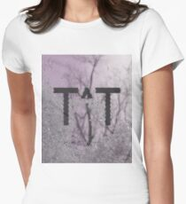 T^T Women's Fitted T-Shirt
