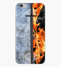 Fire & Ice ~ Game of Thrones iPhone Case