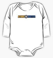 Atoms Matter Kids Clothes