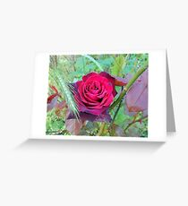 Will you still love me when I'm 64? Greeting Card