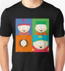 Southpark- The Gang T-Shirt