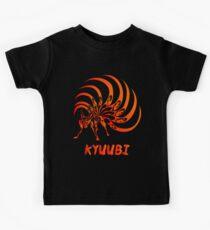 Kyuubi Kids Clothes