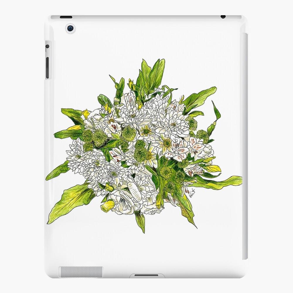 Charlotte's Bouquet iPad Case & Skin