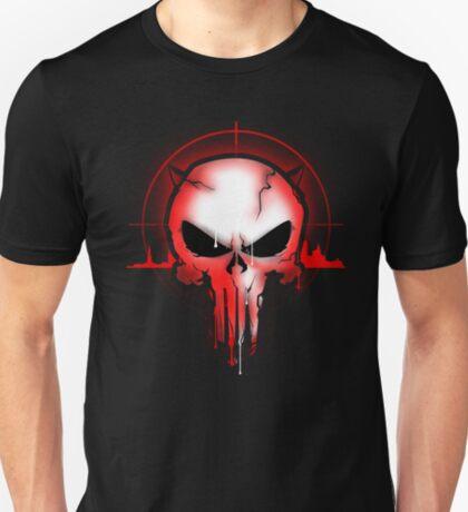 No one goes unpunished T-Shirt