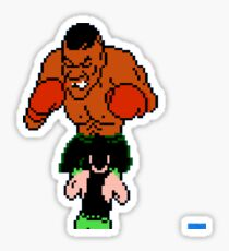 Punch out Sticker