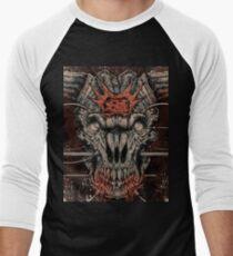 DOOM Icon Of Sin Men's Baseball ¾ T-Shirt