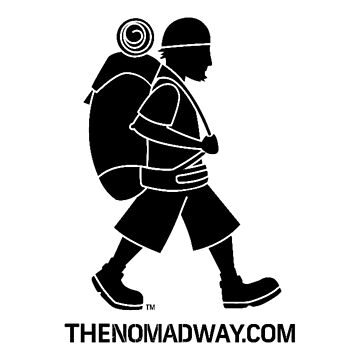 Pouches, Laptop Skins & Sleeves The Nomad Way by TheNomadWay