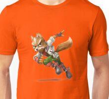 Star Fox - Fox McCloud Unisex T-Shirt