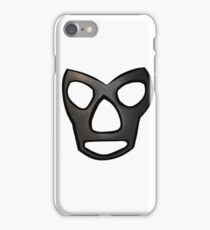 Mr Wrestling II iPhone Case/Skin