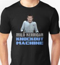 Milo Kerrigan Slim Fit T-Shirt