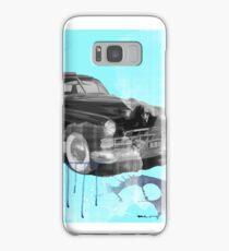 Cadillac Car Art  Samsung Galaxy Case/Skin