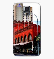 Central Markets Adelaide Case/Skin for Samsung Galaxy