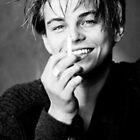 Leonardo DiCaprio by Laiba1d