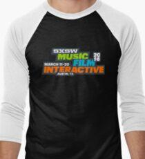 SXSW - 2016 T-Shirt