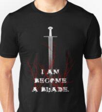 Blade Unisex T-Shirt