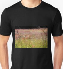 Dreamy Wildflowers T-Shirt
