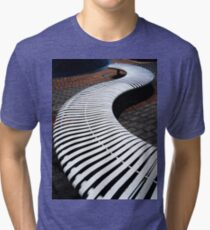 Seating Tri-blend T-Shirt