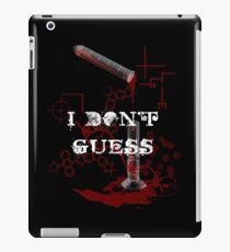 Guess iPad Case/Skin