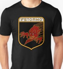 "6° Stormo ""Diavoli Rossi"" T-Shirt"