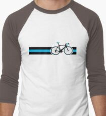 Bike Stripes Team Sky T-Shirt