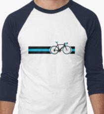 Bike Stripes Team Sky T-Shirt