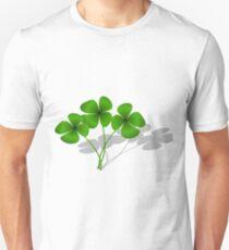 Clovers Unisex T-Shirt