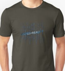 Games Greater Than Reality T-Shirt