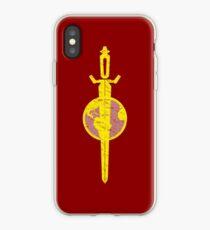 Terranisches Reich iPhone-Hülle & Cover
