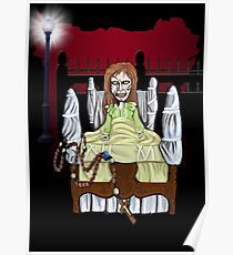 Exorcist Poster