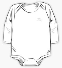 Beluga Whale Kids Clothes