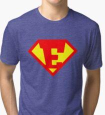 Super E Tri-blend T-Shirt
