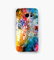 A Winter Journal... Samsung Galaxy Case/Skin