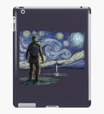 Starry Link iPad Case/Skin