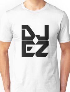 DJ EZ Unisex T-Shirt