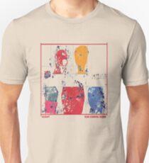 Ought 'Sun Coming Down' T-Shirt