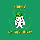 St. Patrick day by skorretto