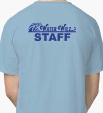 Water Wizz - STAFF Classic T-Shirt