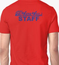 Water Wizz - STAFF T-Shirt