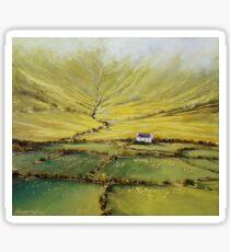 Kerry farmhouse Sticker