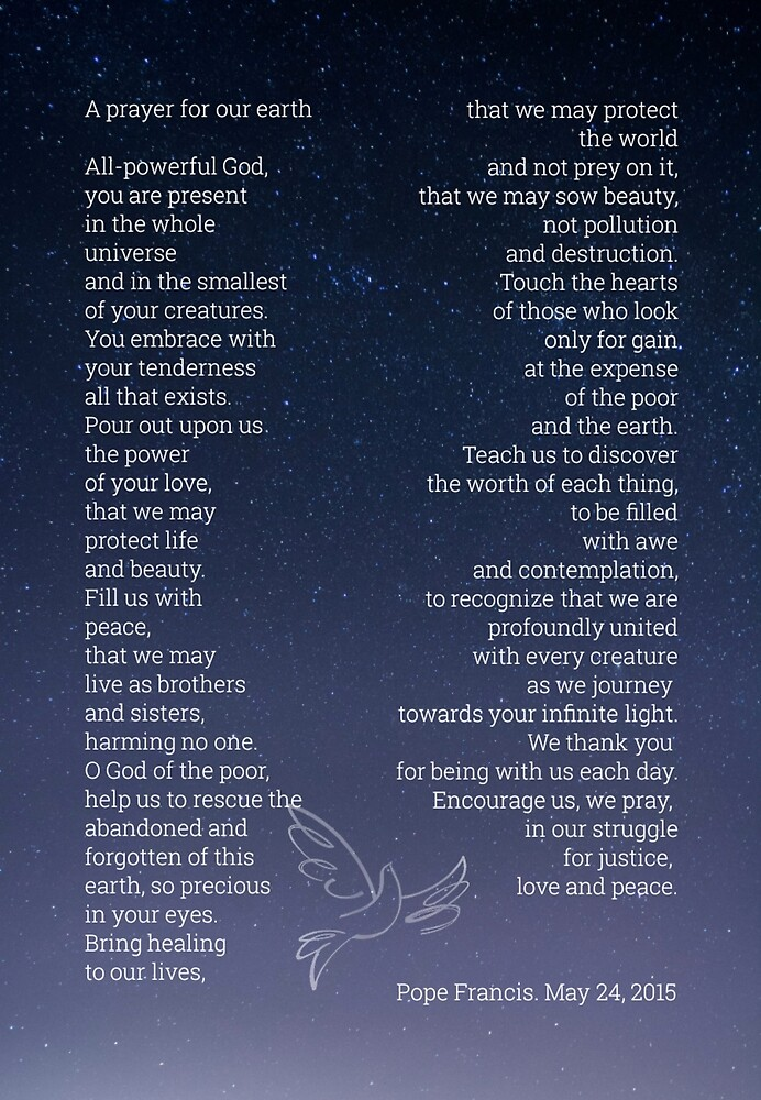 A prayer for our earth/2 alternate  by WolfShadow27